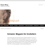Opas Blog