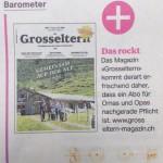 Sonntags Zeitung
