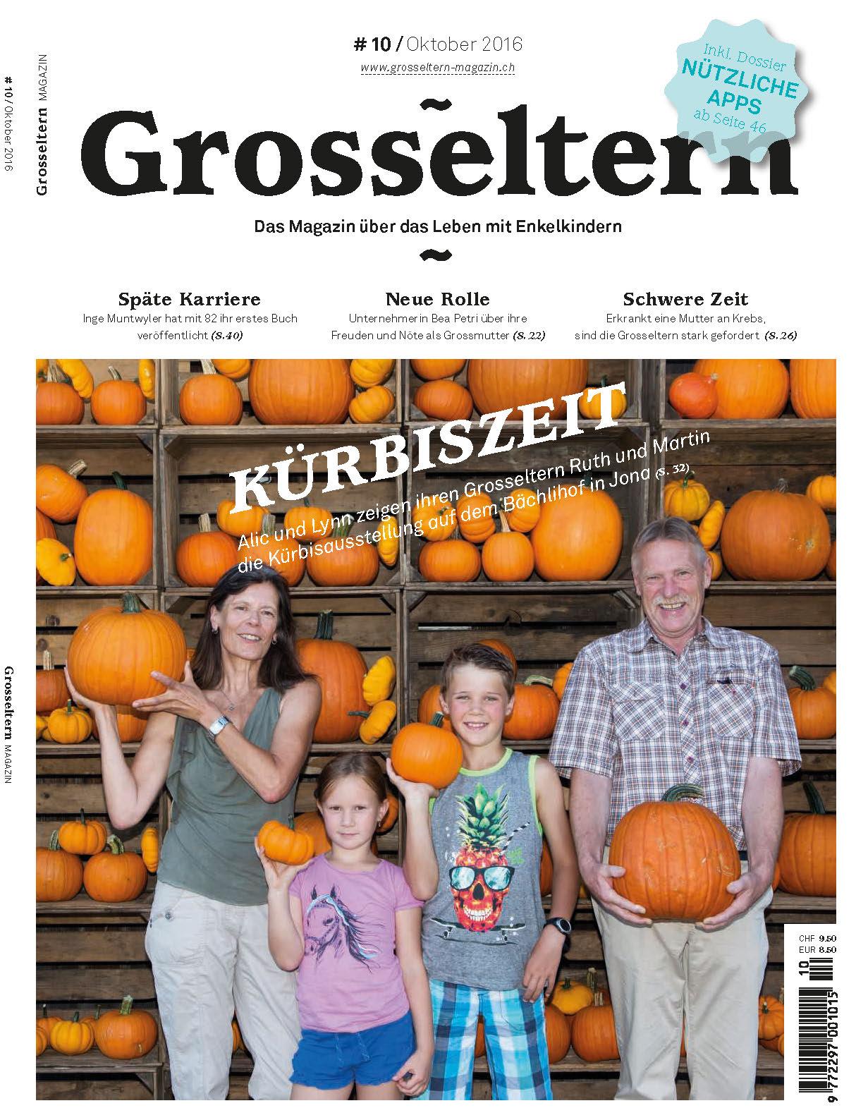 grosseltern-magazin