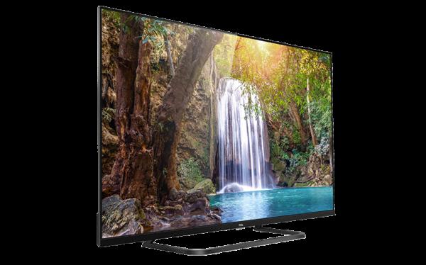 Gewinnen Sie einen 65-Zoll-TV von TCL im Wert von 1149 Franken.