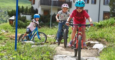 Bike Region Arosa